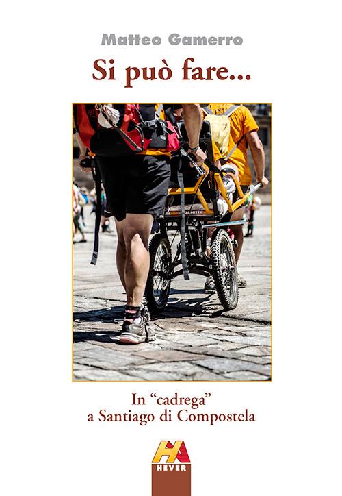 Una sfida sulla sedia a rotelle, Matteo Premi si racconta a