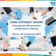 Long Distance Leader Verona gennaio 2019
