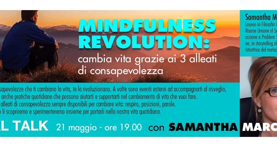 mindfulness Revolution