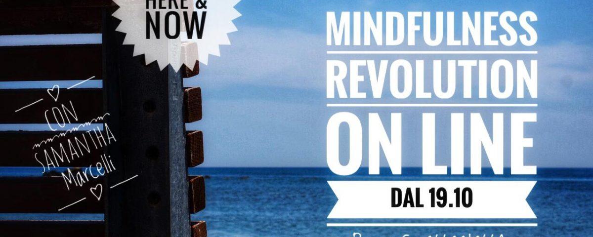 Mindfulness Revolution On line