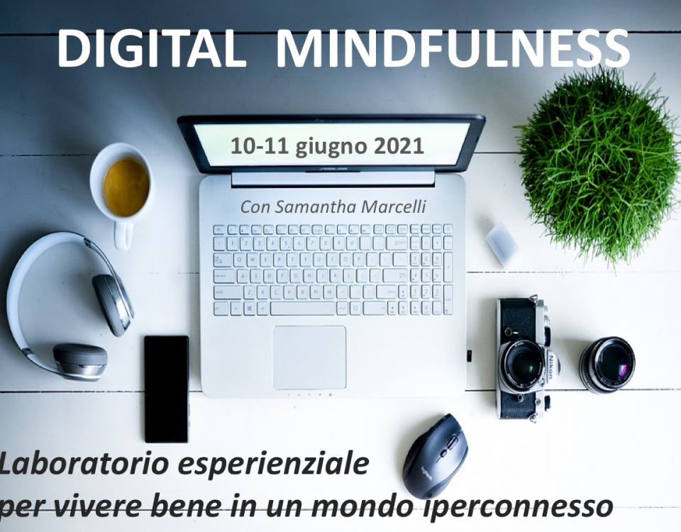 Digital Mindfulness 2021