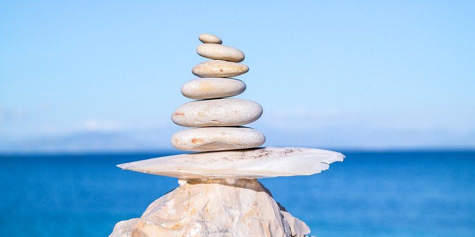 Crea il tuo equilibrio. gestisci il tuo tempo